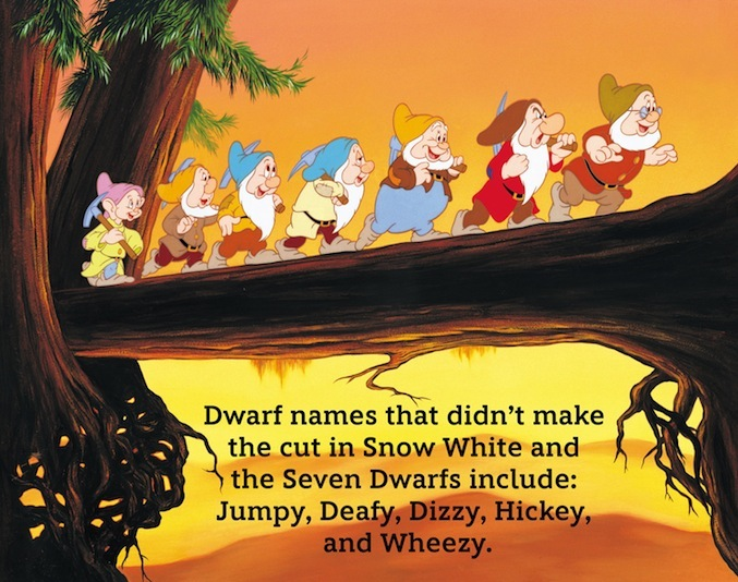 Diney-Facts_SnowWhite