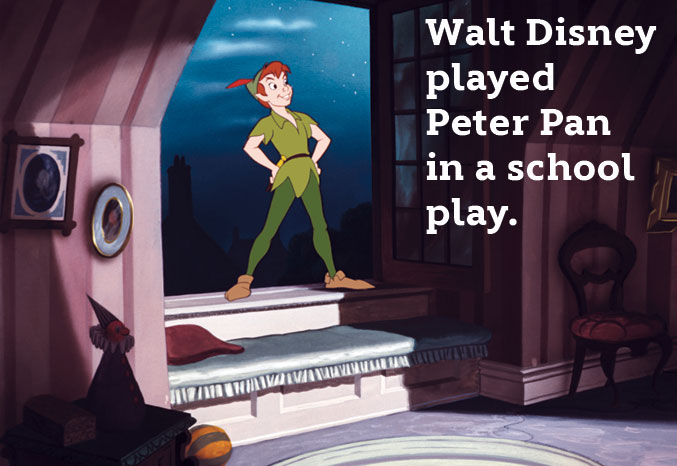 disney-facts-peter-pan