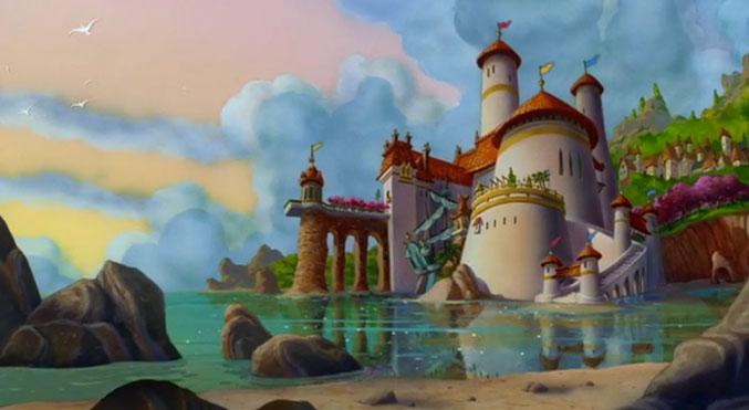 disney_castles_the-little-mermaid