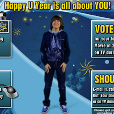 Disney Channel Years on New Year S Created By Kids Disney Insider ...