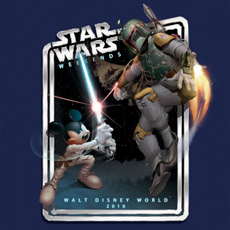Star Wars™ Weekends at Walt Disney World®