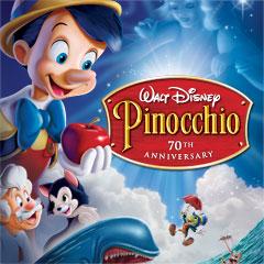 pinocchio disney watch online