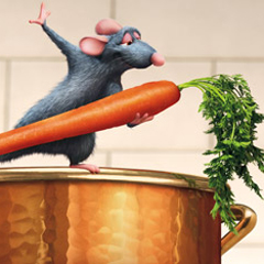 Ratatouille Dad for Pinterest