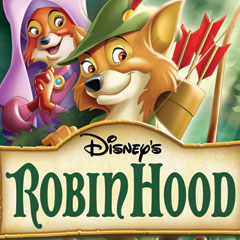 Disney s Robin Hood
