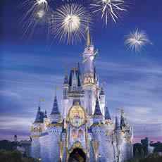 My Dream Place ... Disney!