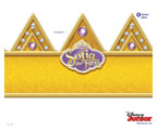Make a Royal Crown!