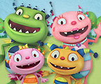Hugglemonster<br>Monster Maker