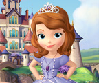 About Sofia The First