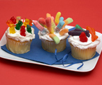 Little Einsteins Creative Cupcakes