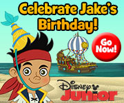 Create a video to wish Jake a Yo-Ho Happy Birthday!
