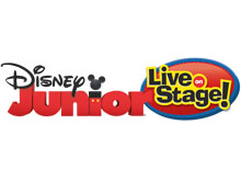 Disney Junior - Live on Stage! at Disney California Adventure Park