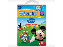 VTech V.Reader Mickey Mouse Clubhouse