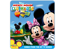 Mickey Mouse Clubhouse: Meeska, Mooska, Mickey Mouse!