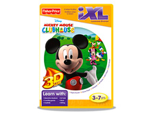 Fisher Price iXL Mickey Mouse Clubhouse Space Adventure