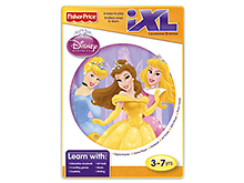 Fisher Price iXL Disney Princess