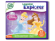 Leapfrog Explorer Disney Princess