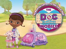 See Doc's Mobile Clinic Live!