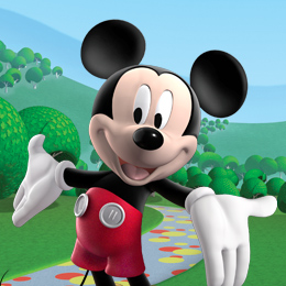 Watch Mickey Mouse Clubhouse weekday mornings at 8/7c on Disney Junior!
