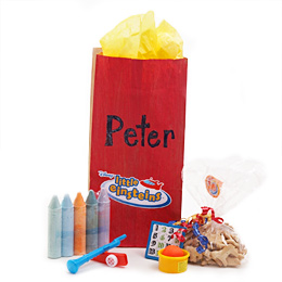 Little Einsteins Party Favors