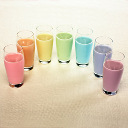 Never Rainbow Milk