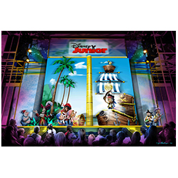 Disney Junior - Live on Stage! at Disney's Hollywood Studios ®