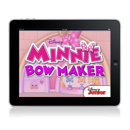 Minnie Bow Maker