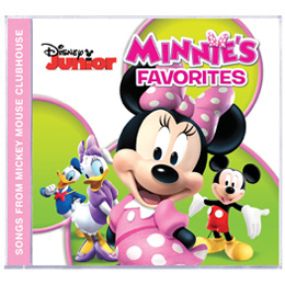 Minnie's Favorties