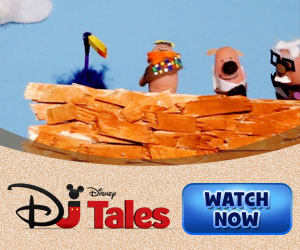 DJ Tales - Watch Now!