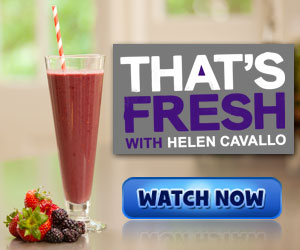 That's Fresh - Watch Now!