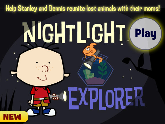 Nightlight Explorers