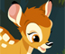 Play Bambi's Forest Friends!