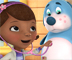 Watch Doc McStuffins videos!