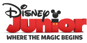 Disney Junior: Where the Magic Begins