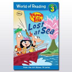 Lost at sea volume 1