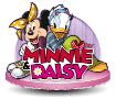 Minnie And Daisy Bff