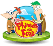 Phineas &amp; Ferb