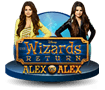 The Wizards Return Alex Vs. Alex