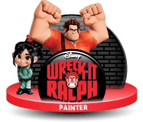 Wreck It Ralph