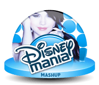 Disneymania