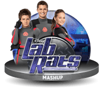 Lab Rats