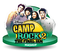 Camp Rock 2