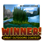 Great Outdoors Winner