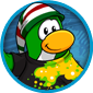 CuteClubPenguin