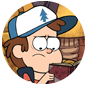 GravityFallsMan