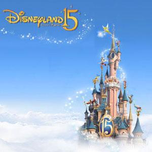Disney Parks and Resorts - Disneyland Paris